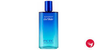 <b>Cool Water Pacific</b> Summer Edition for <b>Men Davidoff</b> cologne - a ...