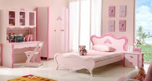 Modern Pink Bedroom Bedroom Small Modern Teenage Girls Design In Pink Color Theme With