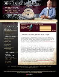 The Law Offices Of Dennis R Fusi Associates Plc