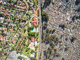 Urban Inequality in South Africa ...
