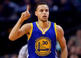 NBA: Wardell Stephen Curry II