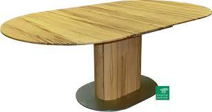 Tisch Oval Ausziehbar Sfenjgorg