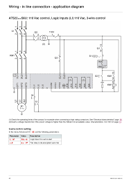 ats22 wiring diagram wire center \u2022 Square D Altistart 48 Manual at Altistart 48 Wiring Diagram