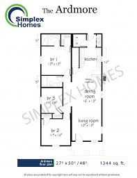 Modular Townhomes | Simplex Homes | Modular Contemporary Homes