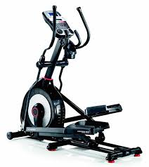 the schwinn 470 elliptical machine is about 100 more expensive than the horizon fitness ex 59 02 elliptical trainer and the features speak to this