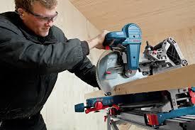 tools. bosch mitre saw tools