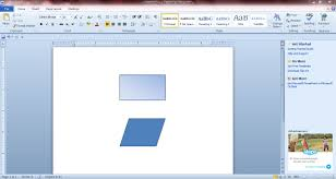 flowchart in word how to create flowcharts with microsoft word 2010 and 2013 guide