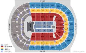 28 Described Tampa Bay Times Forum Seating Chart Wwe