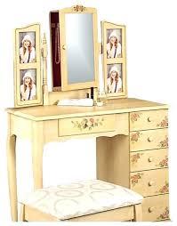 wood bedroom vanities make up vanities bedroom coaster fine furniture coaster hand painted wood makeup vanity wood bedroom vanities