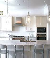 staggering light good mercury glass pendant lights for kitchen