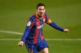 FC Barcelona: Lionel Messi holt Cristiano Ronaldo ein