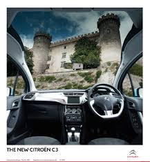 new car launches australia 20152011 Citroen C3 launched in Australia  Photos 1 of 15