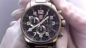 men s luminox field chrono alarm watch 1842 men s luminox field chrono alarm watch 1842
