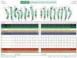 Golfweek Junior Tour Schedule