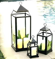 outdoor candle sconces large lanterns for candles and lighting hanging wall mounted indoor s wall mounted candle lanterns
