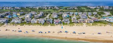 outer banks vacation als real