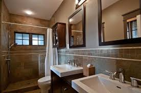How To Restain Bathroom Cabinets  Home Decorating Interior Bathroom Cabinet Colors