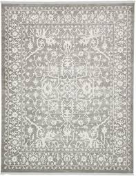 modern grey area rug intended for bryant light gray reviews joss main plan 12