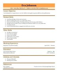 sample of resume with job description babysitting resume examples babysitter resume sample babysitter job