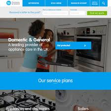 General Appliance Repair Domestic And General Kitchen Appliance Cover Humungous