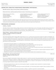 resume objectives for managers resume samples