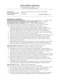 sample security resume examples samples chief information sample x gallery of security resume