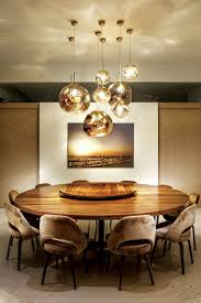 photo gallery of the rustic dining room
