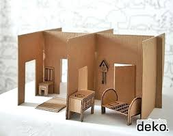 cardboard furniture for sale. How To Make Cardboard Furniture Modern Dollhouse For Sale Online .