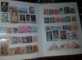 Timbre postale vechi preturi
