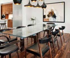 minimalist overwhelming dining room light fixtures. Medium-size Of Fascinating Black Lamp Shade As Room Light Fixtures Above Table Plus Hunky Minimalist Overwhelming Dining L