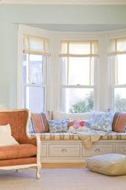 For Bay Windows In A Living Room Curtains Ideas Sheer Curtain Ideas Curtains For Bay Windows