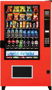 Ams Vending Machine Best AMS Outsider SensIt Snack Or Combo Machine A48 Distributing