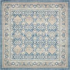 area rugs square light blue 8 x 8 square rug area rugs area rugs square 8x8