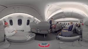 experience norwegian s 787 dreamliner premium cabin