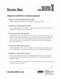 Cover Letter Good Resume Headline Examples For Fresher Engineer
