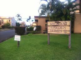 mililani garden homes