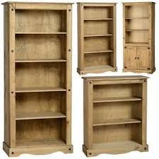 Small Bookshelves