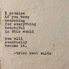 Beautiful Thoughts Quotes Best of Becoming Beautiful Thoughts Wisdom Quotes