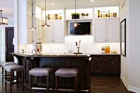 Kitchen Tv Ideas