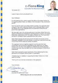 Application Letter In Jollibee