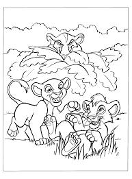 Lion King 2 Kovu Kiara Wiring Diagram Database