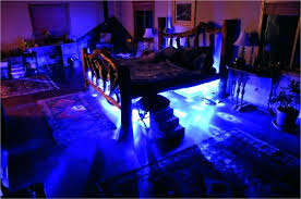 cool lighting for room. Purple Lights For Room Blue Bedroom Elegant Neon Living . Cool Lighting