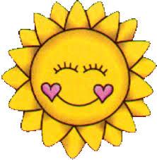 Afbeeldingsresultaat voor zonnetje