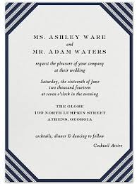 how to write a wedding invitation wording, language Wedding Invitations From Bride And Groom Not Parents when the bride and groom themselves are hosting the wedding, stick with this verbiage Invitation Wording Bride and Groom