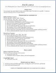 Resume Online Free Lebenslauf Vorlagen Resume