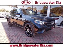 Price details, trims, and specs overview, interior features, exterior design, mpg and mileage capacity, dimensions. Used 2018 Mercedes Benz Glc Class Glc 300 Suv In Bridgewater Nj
