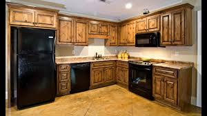 Distressed Kitchen Furniture Remarkable Distressed Kitchen Cabinets Ideas Youtube
