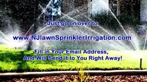 garden irrigation nj. Lawn Sprinkler NJ Can Rain Override The Irrigation System Garden Nj
