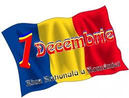 Imagini pentru 1 decembrie