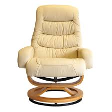 Leather Swivel Chairs For Living Room Furniture Cool Swivel Recliner For Better Homes Furniture
